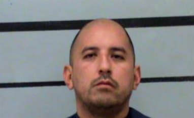 Aguilar Jose - Lubbock County, Texas