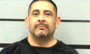 Aguilar Paul - Lubbock County, Texas