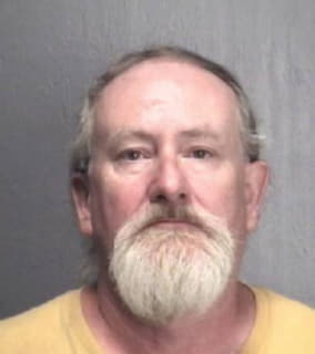 Allen Scott - NewHanover County, North Carolina