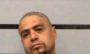 Aleman Herman - Lubbock County, Texas
